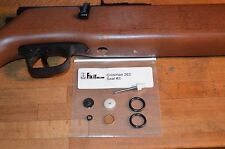 Crosman 262 Rebuild kit w/ Excellent Step by Step Directions