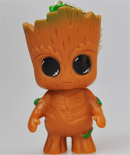 Guardian of the Galaxy Vol.2 Baby Groot Key Chain Figure Keychain