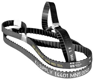 K/&L Supply Timing Belt 15-0114 HONDA GL1200A Gold Wing Aspencade GL1200I etc