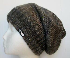 YUTRO Fashion Men/'s Thinsulate Winter Wool Ski Fleece Band Beanie Hat PRO206