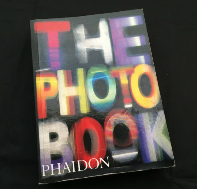 The Photography Book - Phaidon Press