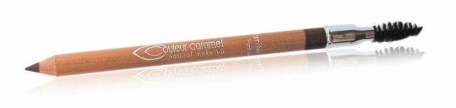Crayon sourcils foncé Bio Couleur Caramel n 20