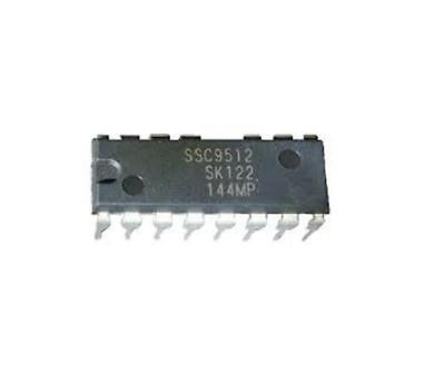 FAN7382 FAIRCHILD INTEGRATED CIRCUIT DIP-8 /'/'UK COMPANY SINCE1983 NIKKO/'/'