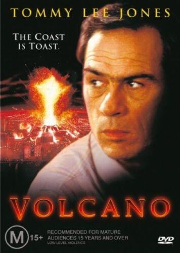 1 of 1 - Volcano (DVD, 2003)