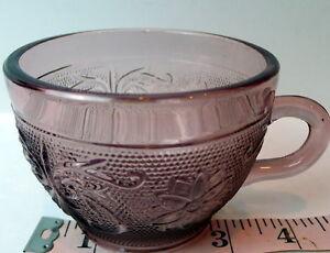 Amethyst-Purple-Indiana-Glass-Tiara-Sandwich-Pattern-Cup