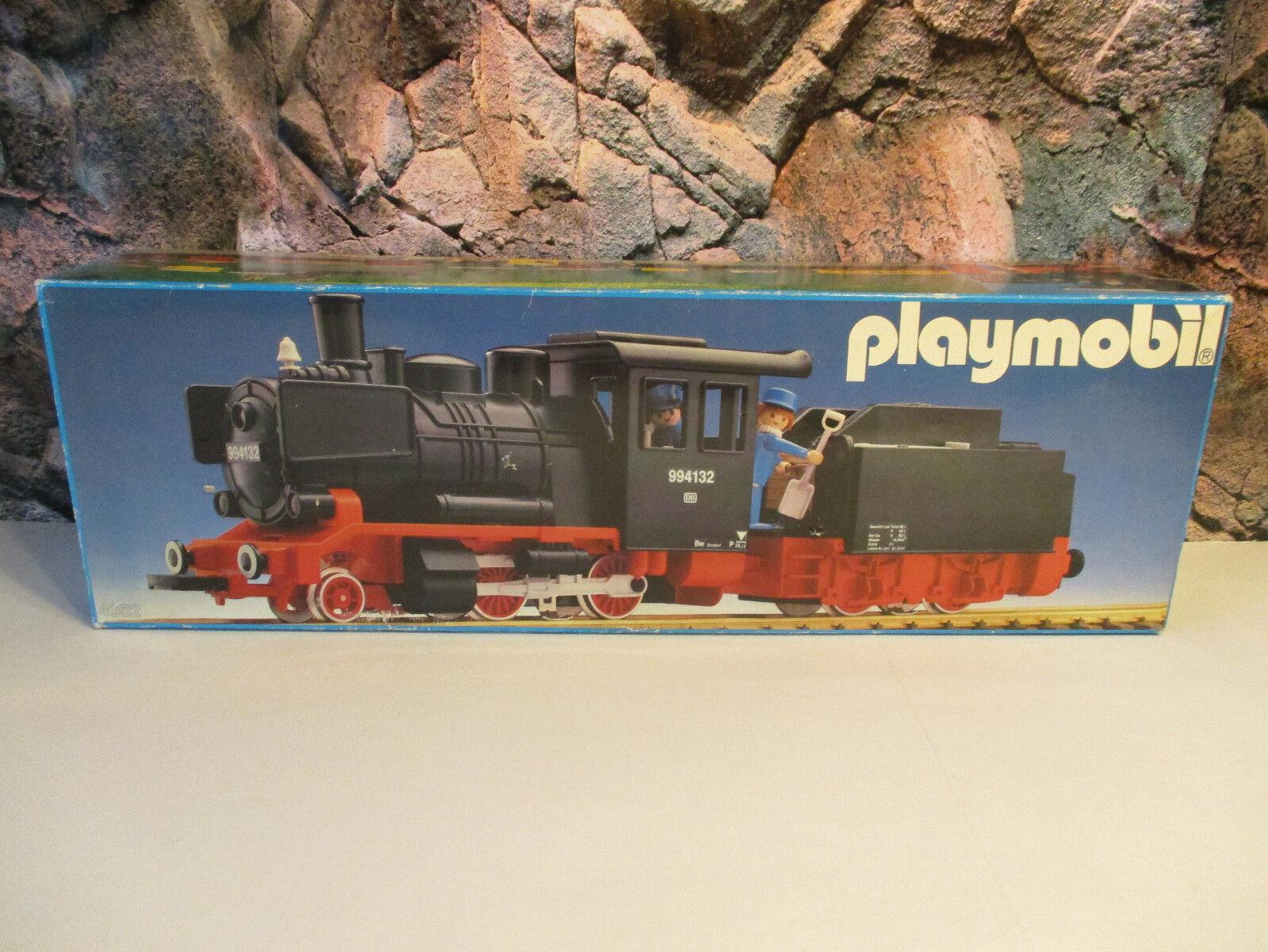 (GO3) 4052 Schlepptenderlok Dampflok LOK  OVP  Eisenbahn LGB