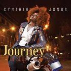 Journey of Soul 0801881103442 by Cynthia Jones CD