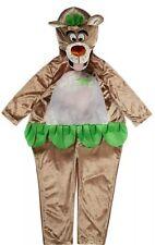 Jungle Book Age 1/2 Baloo Bear Fancy Dress Costume Book Week Disney NEW