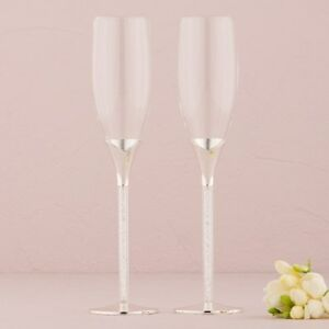 Champagne-Flutes-with-Sparkly-Gems-in-the-Stems-Pack-of-2