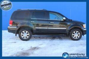 2009 Chrysler Aspen Hybrid Limited HEV