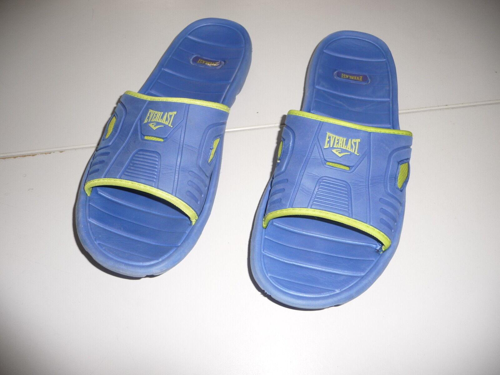 Blue Flip