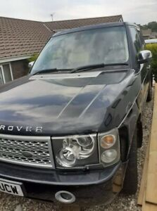 Range Rover Vogue TD6  spares and repairs