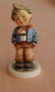 Goebel-Hummelfigur-034-Spitzbub-034-Scamp-553-TOP-Zustand-Erste-Ausgabe-1992