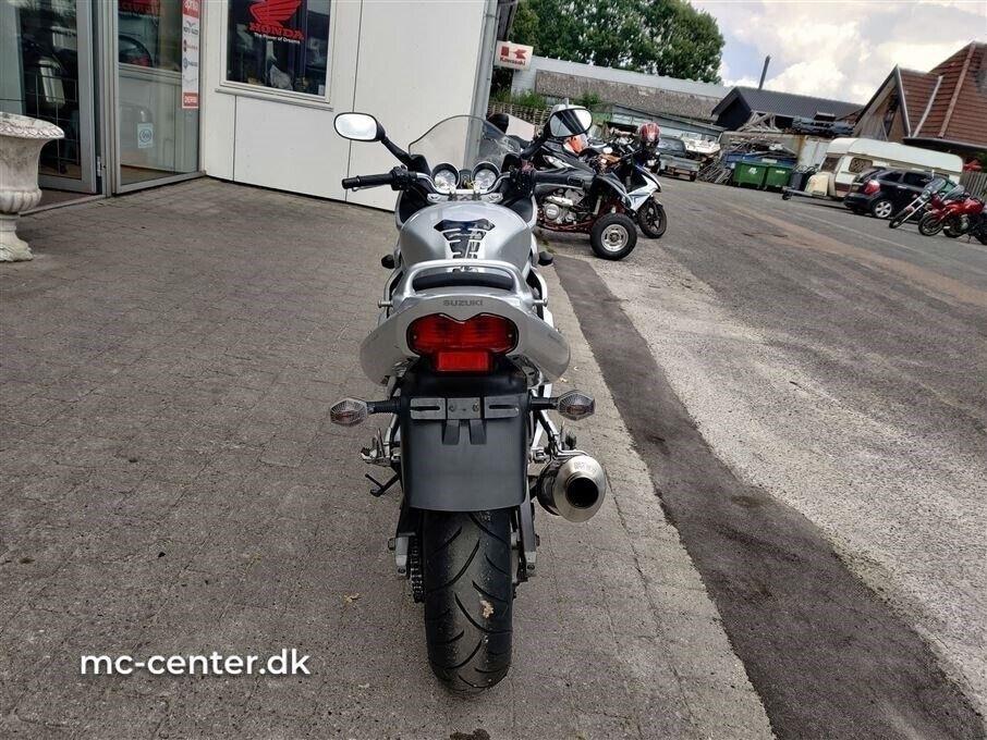 Suzuki, GSF 600 S Bandit, ccm 19000