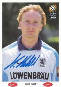 AK 1184 Bernd Meier TSV 1860 München