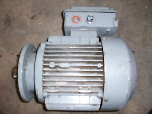 Sew Eurodrive Servo Motor R63 Dft90l4
