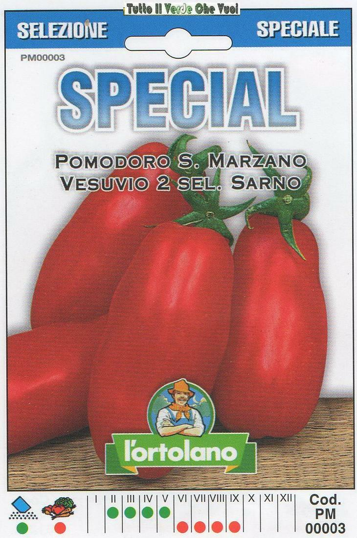 Seeds Special - Offer n.10 Bags Optional Special And f1- Checkout Outdoor Order