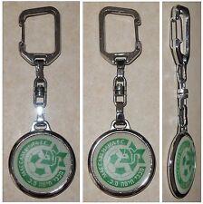Schlüsselanhänger MACCABI HAIFA F.C. Israel