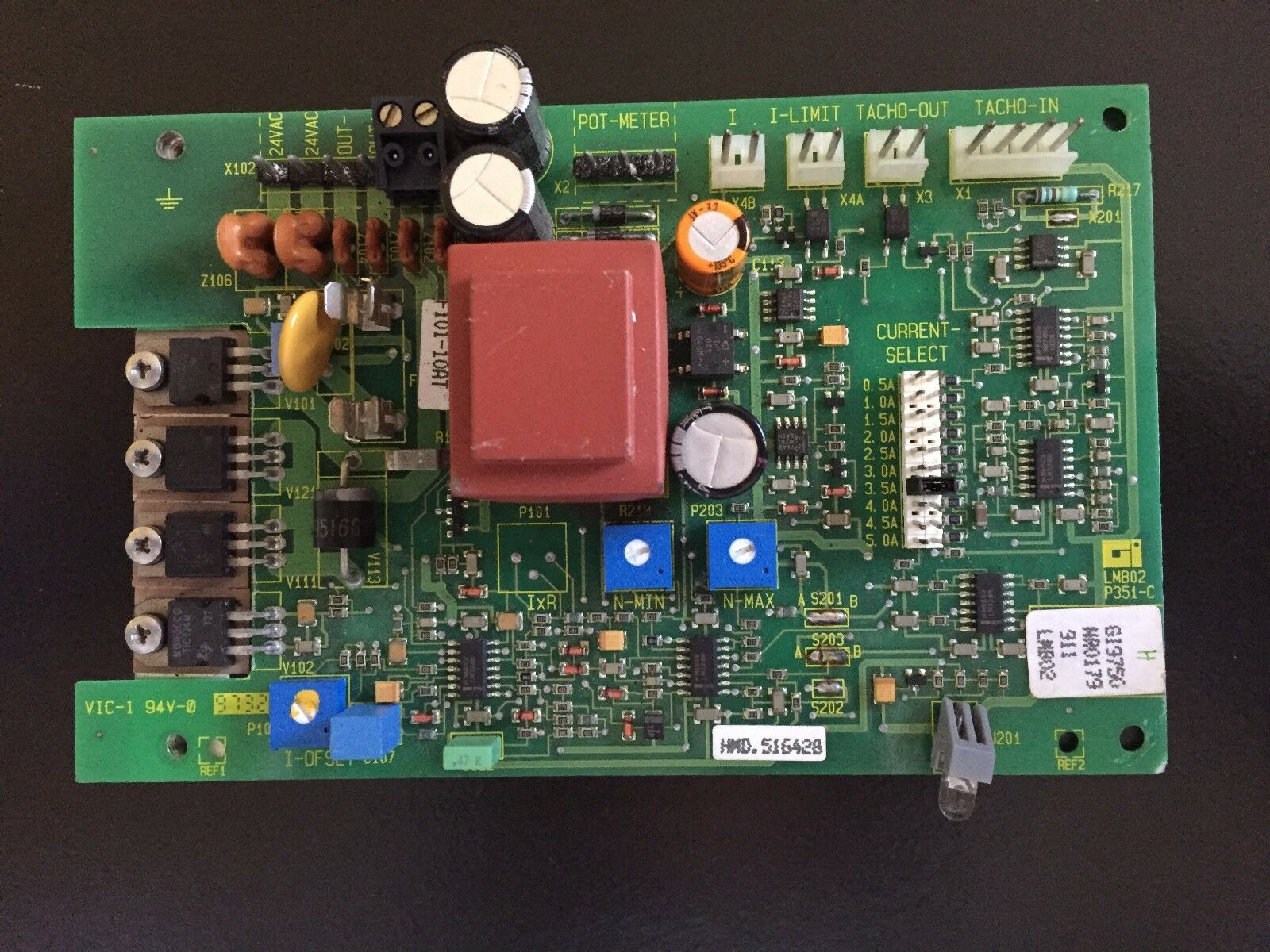 Agfa Avantra 30 44 Olp Luth Mother Board Lmb2 Pn Lu 5202y000100 Ebay Circuit 3 The Norton Secured Powered By Verisign