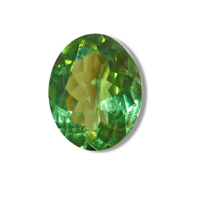 Natural Fine Medium Green Tsavorite Round AAA Grade East Africa