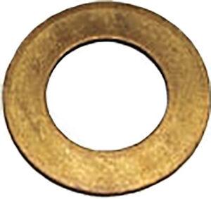 "(100) Marli 1/2"" Copper Oil Drain Plug Gaskets Thickness .05 OD .87 DP7215 72-15"