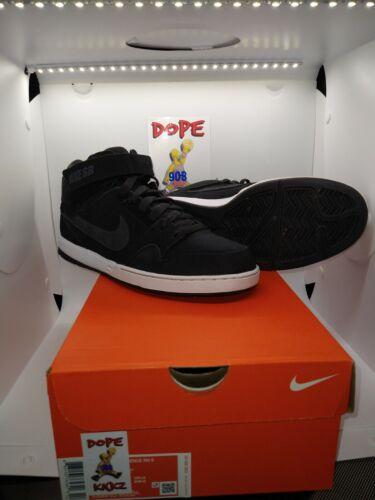 Nike sb dunk high size 8.5