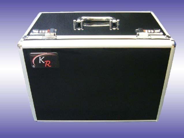 KR Multicase Bnib Noir N12 cas
