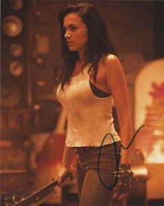 Christina-Ochoa-Blood-Drive-Autographed-Signed-8x10-Photo-COA-10