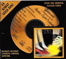 Electric Light Orchestra - Eldorado / DCC/GZS-1041/ 24 KARAT GOLD CD/NEW&SEALED!