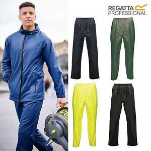 Regatta Mens Pack It Waterproof Over Trouser