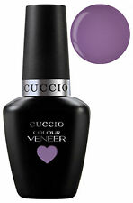 Cuccio Colour Veneer Gel Color Polish Cheeky In Helsinki - 6036- Duo Kit