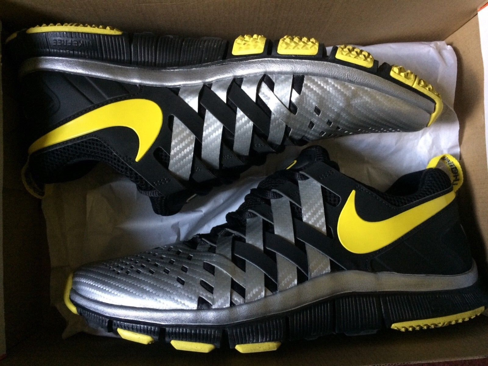 Nike Free Trainer 5.0 NRG Rivalry Size 11