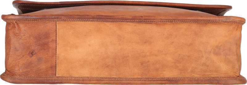 Herren robuste weiche weiche weiche echte Vintage Leder Messenger Laptop Aktentasche Umhängeta | Deutschland Online Shop  861a43