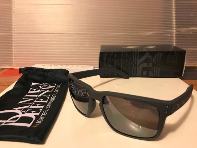 4dee5a2d58 Daniel Defense Oakley SI Holbrook Tornado Eyewear for sale online