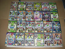 The Sims 3 / Expansion Pack Pc / MAC Sims3 Base game / Individual Add-On Simms