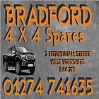 bradford4x4sparesltd