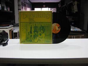 Kanarien LP Spanisch Liberate 1970