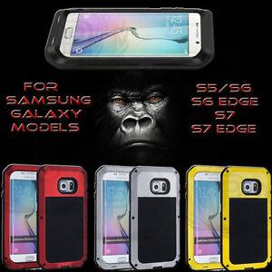 samsung s6 gorilla case