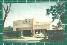 CWC   Postcards   Malaya   1950s Chinese Recreation Club Taiping #3313 Near Mint