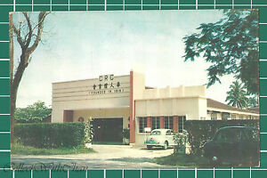 CWC-Malaya-1950s-1960s-Chinese-Recreation-Club-Taiping-Postcard-3313-Near-Mint