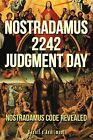 Nostradamus 2242 Judgment Day by Benoit D'Andrimont (Paperback / softback, 2012)