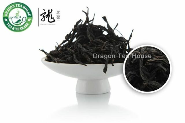 Premium Organic China Fujian Bohea Wild Black Tea *ON SALE*