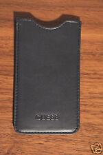 Neu Guess Universal Leder Handy Schutzhülle Cover 1-15 (39) #123