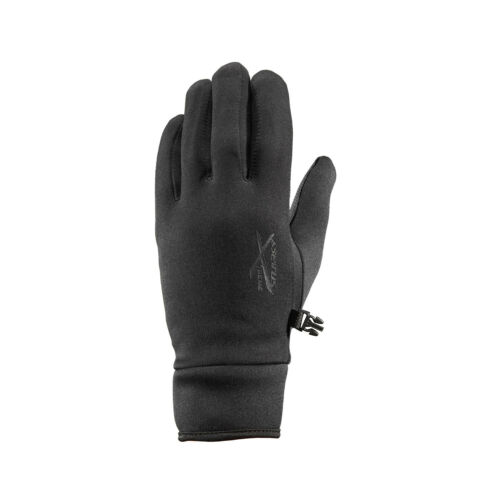 Seirus Xtreme All Weather Glove Mens Black LG 8011.1.0014