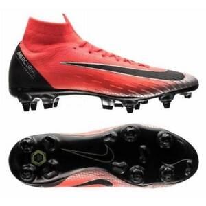 Nike Junior Superfly 6 Club CR7 MG Football Boots AJ3115 .