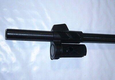 Screw for P1322 P1377 2289 etc Pumpers with Longer Barrels Crosman Barrel Band