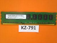 Micron 2GB MT9JSF25672AZ-1G4D1ZG DDR3 1333 MHz ECC PC3-10600 Mac Pro #KZ-791