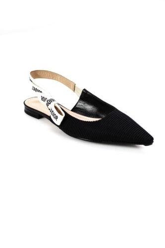 Christian Dior Womens J'adior Dior Pointed Toe Sli