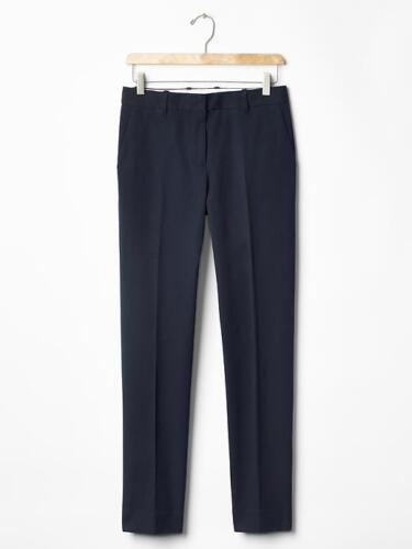 Indigo Gap Pantalon True Straight pour femmes vvnBxEW6