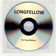 (GG249) Longfellow, Kiss-Hug-Makeup - DJ CD